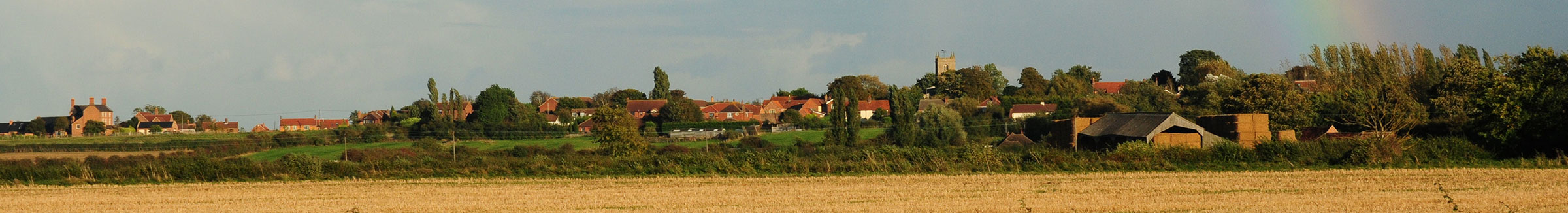 Header Image for Foston Parish Council in Lincolnshire